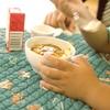 食事のイヤイヤ対処法