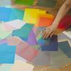 workshop 『色彩との対話』