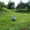 NEMO・BUGOUT7×7で試す、一人で立てるタープの張り方