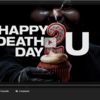 Happy Death Day 2U (2019) フルムービー