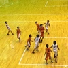 バスケットボール大会4