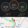 今日はぐんまマラソン!!