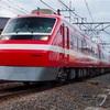 東武鉄道200系復刻塗装車デビューの撮影