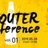 SCOUTER Conference vol.1を開催しました