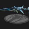 【機体紹介】Ephwurd氏のX'althonik-Class Frigate (Tor Armada)
