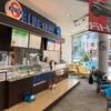 ブルーシールアイスクリームが食べれる国分寺のキッズスペース付カフェ