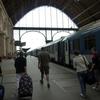 ハンガリー&チェコ旅「中欧をめぐる旅!鉄道で国境を越える旅に惹かれて<ブダペストからプラハへ>」