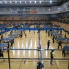 八王子市卓球選手権大会