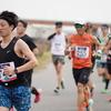 【レースレポ】東京チャレンジマラソン②順調なところまで