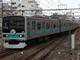 [暇つぶし]常磐緩行線 209系1000番台の最終一般運行を撮る!