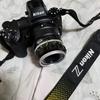 Z6とフォクトレンダー ULTRON 40mm F2の組み合わせで撮ってみた。