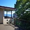小樽観光の穴場「旭展望台」