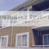 実話怪談part.2『アパート』*怖さ★★☆