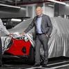 ● アウディ初の電気SUV「e-tron」 ベルギーで生産開始と発表