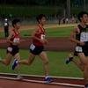 【第29回法政大学競技会】(5000m)試合結果