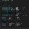【ReSharper】コードの位置合わせを行う方法