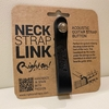 ストラップボタン「NECK STRAP LINK」のご紹介♪