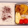 【料理】2019-07-22 今日のお弁当