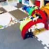 想像力を育てる循環するおもちゃ