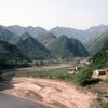ユーラシア大陸横断鉄道の旅⑱ 西安→蘭州