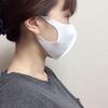 amazonで西川のマスク買いました。安心と信頼の国産布マスク快適すぎる。