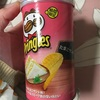プリングルス:ナチョチーズ/すき焼き味/たまごサンド