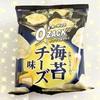 ハウス【オーザック・海苔チーズ味】