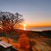 綺麗な日の出を気軽に見れる?平塚にある高麗山公園(湘南平)がおすすめ!