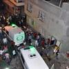 トルコの結婚式テロ、死亡29人が子ども 死者54人に