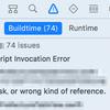 xcprojectlintでXcodeの些細な問題を解決して心を整える