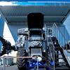 【ガジラカッター】スーパーガジラ【タグチ 工業】【建機イベント】【2017年】【埼玉 東松山】