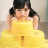 新グラビア女王候補・安藤咲桜、16歳の強烈スタイルをビキニで披露