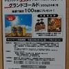 当選3件 バスツアーが2件当選キタ━━━━(゚∀゚)━━━━!!!!とヨシヅヤ・Yストアの懸賞・キャンペーン情報
