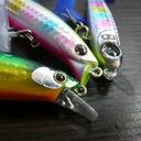 ソルトルアーのすすめ!海のルアーフィッシングの楽しさを発信したい多趣味人の釣り活ブログです。