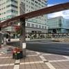高速バス乗車記録 アーバン号 盛岡→仙台