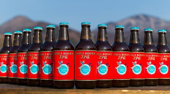 ビール1万本無料配布が4分で終了!「志賀高原IPA」はステイホームの救世酒になった
