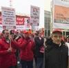 労働組合が弱くて労働争議の少ない国、日本