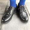 おすすめ革靴 パラブーツシャンボードは万能オシャレで頑丈
