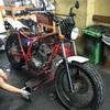 予算10万以内で乗り出せるバイクその1、FTR223(後編)。