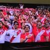 今回のペルー代表はペルー人としての自信と誇りを持たせてくれたと思う!