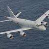 レーダー照射を受けた海自P-1、災害派遣されている空自C-2、頑張れ日本製の航空機!