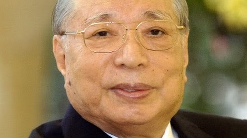 創価学会員との対話:池田先生を裏切るのですか?