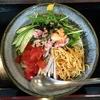 【今週のラーメン2900】 熱血食堂 すわ (東京・町田) 熱血夏の冷麺