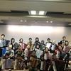 中村メイ先生クラスコンサート終了いたしました♪