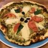 那須町湯本の「ジョイア・ミーア 那須本店」でパスタとピザ