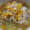 玉ねぎスープ麺