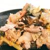 ホットクックレシピ 豚肉とナス、トマト味噌炒め
