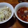 桜新町「 蓮爾 新町一丁目店 」(7) つけ麺「このつけ麺、まるで地獄。」(ラーメン93杯目)
