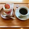 上品でシャレオツなカフェ「maman OVALE」レポ