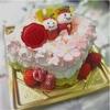 ひなまつりケーキを新宿伊勢丹ロリオリ365byアニバーサリーで購入